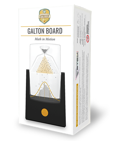 Galton Board Box