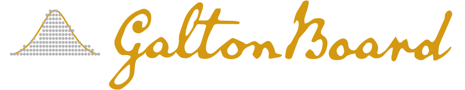 Galton Board Logo | Home